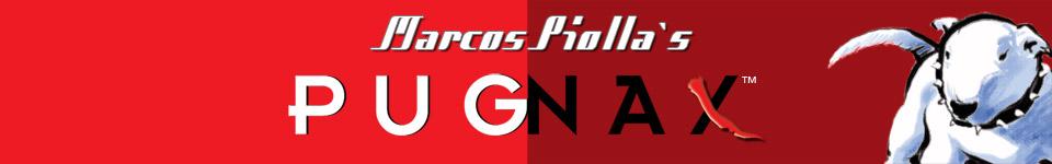 Marcos Piolla's PUGNAX
