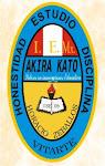 Insignia de la Institución