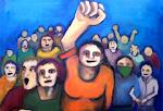 Mujeres:  XXV Encuentro Nacional de Mujeres