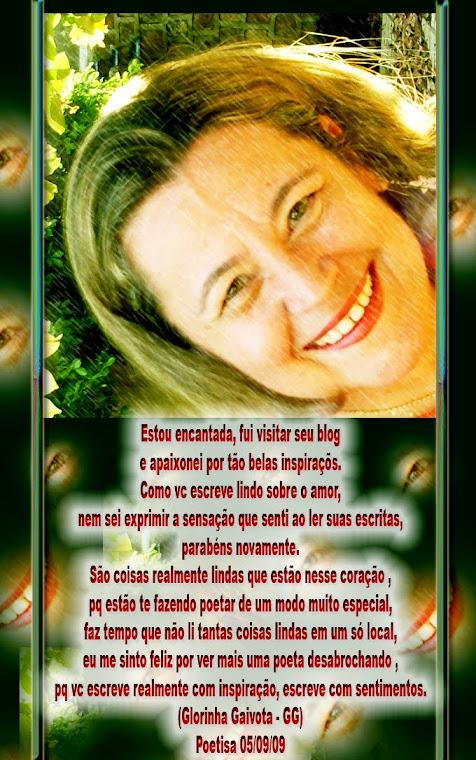 Glorinha Gaivota