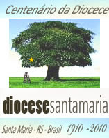 Mitra Diocesana de Santa Maria