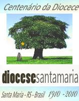 Mitra Diocesana de Santa Maria
