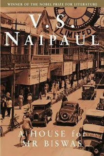 the powerlessness of the protagonist of a house for mr biswas a novel by v s naipaul A house for mr biswas (1961) is a celebrated and prominent novel by vs   naipaul's protagonist is powerless and alienated from the hindu community in.
