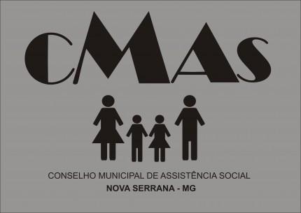 Conselho M. de Assistência Social Nova Serrana/MG