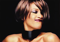 ...Elthon John, Rod Stewart entre otros y ahora Whitney Houston .