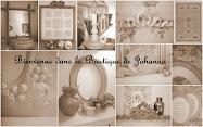 La boutique de Johanna, Saint Raphael, Var, 1 clic ici: