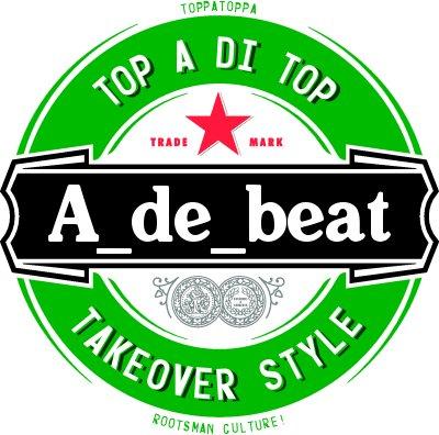 A De Beat