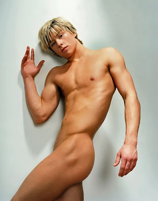 Maxxie - Mitch Hewer in Skins