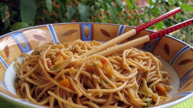 Wok cocinar en casa es for Cocinar wok en casa
