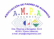 A.M.P.A. colegio Helios