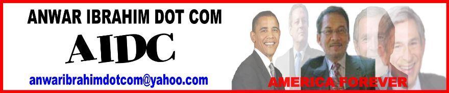 Anwar Ibrahim Dot Com