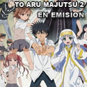 to aru majutsu no index 2 sub español