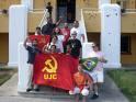 2009- 50 Anos da Revolução Cubana