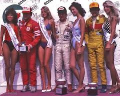 Robert Bosch Formula SuperVee