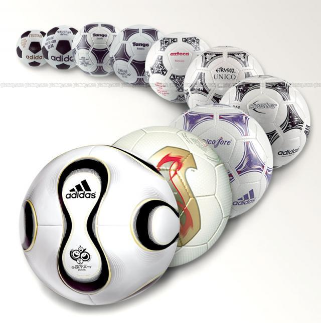 0 Comments on Official 2010 FIFA World Cup Final Soccer Ball