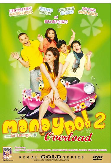Manay po 2: Overload movie download