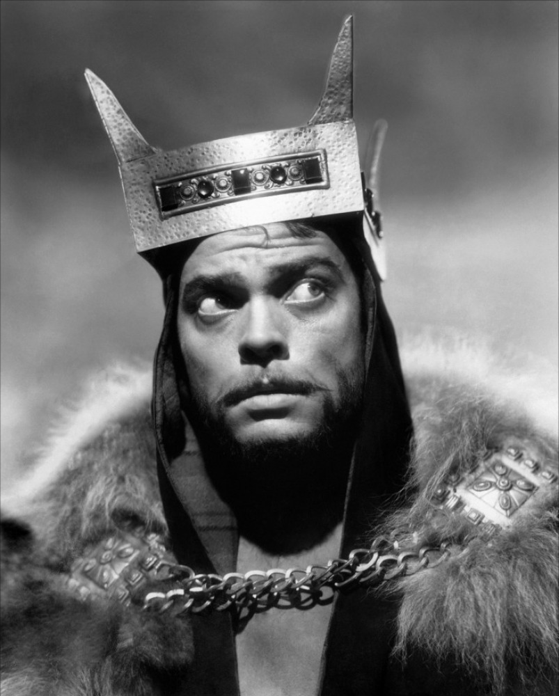 macbeth as a killer in the play macbeth by william shakespeare I remember watching this film in my grade 11 english class when we were studying william shakespeare's macbeth  serial killer  play, macbeth.