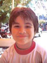 Mi foto  Ulises Miño Buenos Aires Argentina