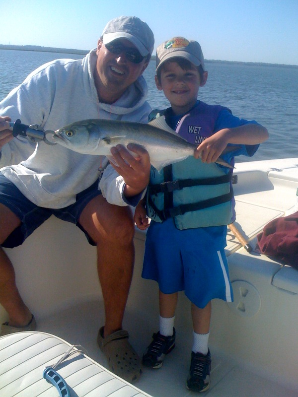 Jersey cape guide service take a kid fishing for Take a kid fishing