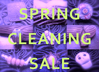 andrew thornton spring cleaning sale
