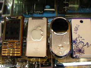 shanzhai bandit mobile phone companies Ipod vs cell phone: mobile music revolution case analysis, ipod vs cell phone: mobile music revolution case study  shanzhai (bandit) mobile phone companies:.