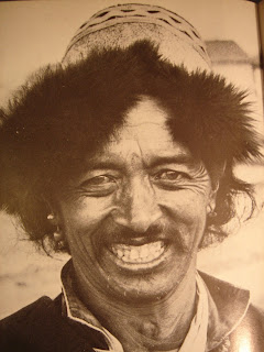 El Sherpa
