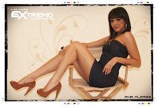 Ana Flores, Modelo EX