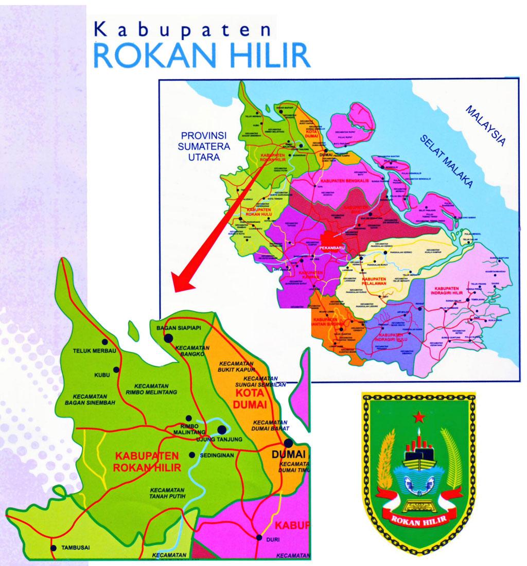Pemerintah Kabupaten Rokan Hilir