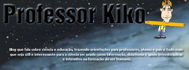 Professor Kiko