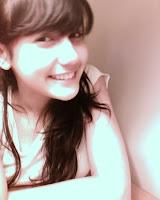 Foto gadis perawan ABG SMU Canntik