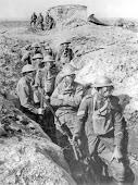 origen de las trincheras en la guerra