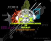 PORTAL FOX MIX