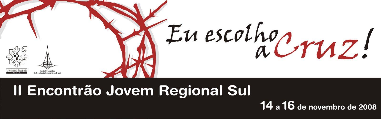 Encontrão Jovem Regional Sul