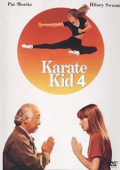 Ver Película Karate Kid 4 Online Gratis (1994)