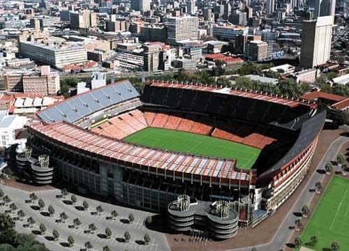 Brazil World Cup 2014 Stadiums