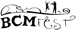 BCMFest Logo