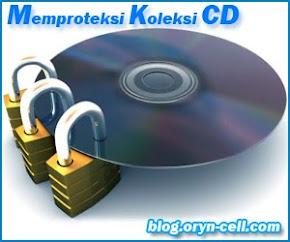 Cara Memproteksi CD Dengan Visual Basic