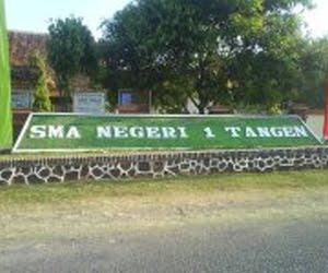 SMAN 1 TANGEN