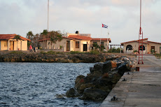 Los Morros Marina