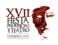 Fiesta Provincial del Teatro Catamarca