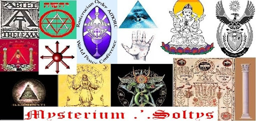 MYSTERIUM SOLTYS