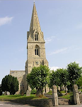 Christ Church Swindon