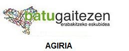 AGIRIA  // DOCUMENTO