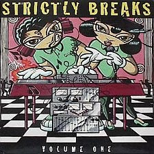 Baixar Strictly Breaks - The Breakdown Vol 1