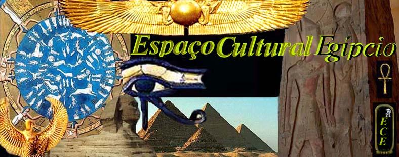 Espaço   Cultural   Egípcio