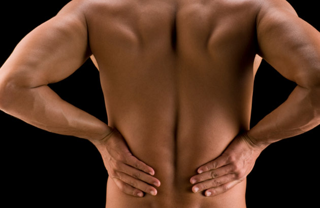 Low Back Pain Exercises Exercises that stretch and strengthen the muscles .