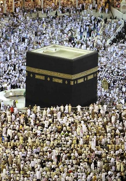 Prerequisites for performing the Hajj are to be a Muslim, to be free, ...