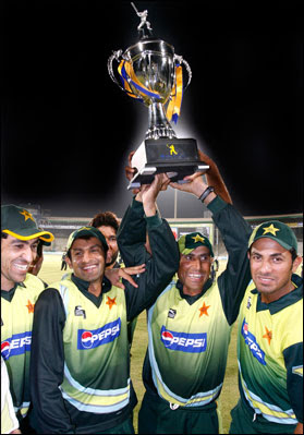 ICC Cricket World Cup 2011: Chances of Pakistan