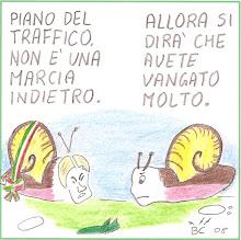 Forlì, modifiche radicali al piano del traffico.