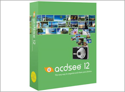 Serial Number Acdsee Photo Manager 12